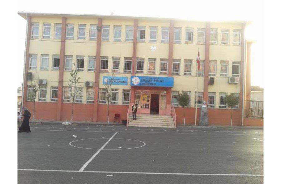 Arman Polat Ortaokulu