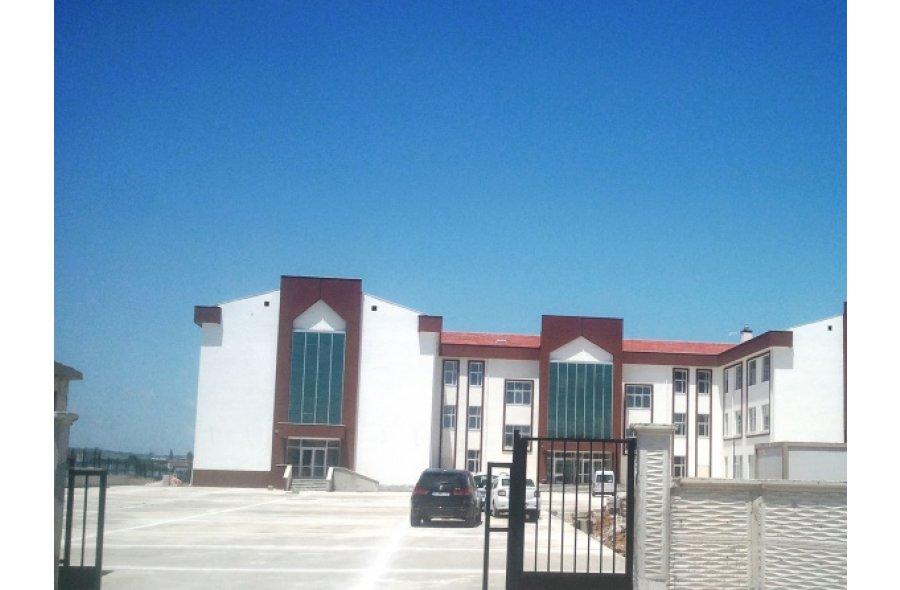 Aziz Sancar Anadolu Lisesi