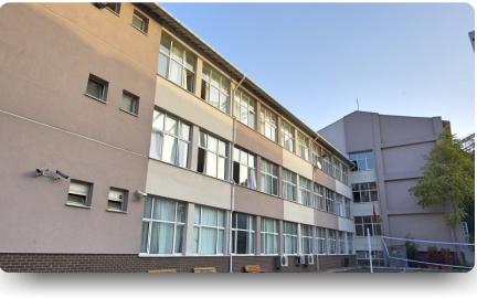 Ortaköy Zübeyde Hanım Mesleki Ve Teknik Anadolu Lisesi