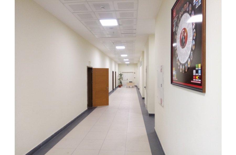 Fatih Çok Programlı Anadolu Lisesi