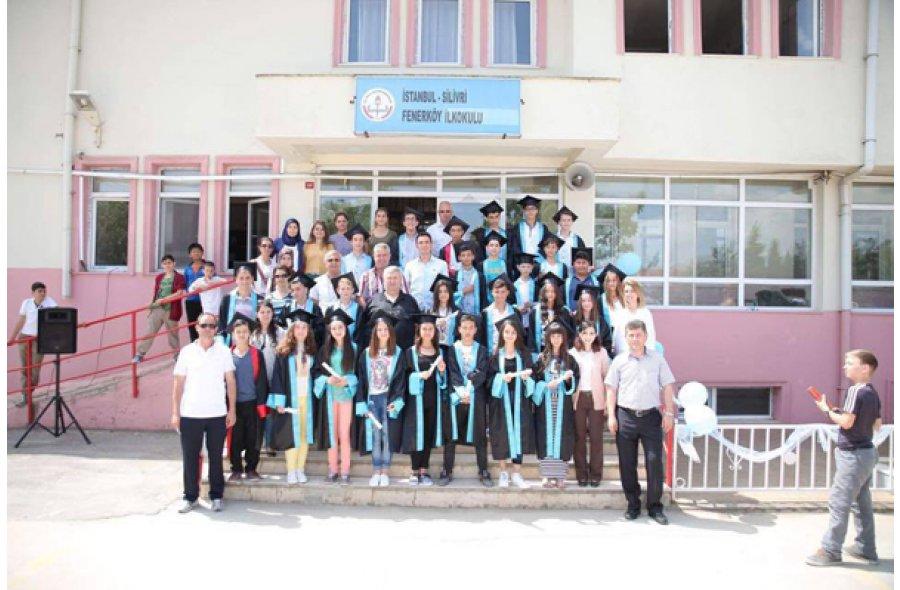 Fenerköy İlkokulu