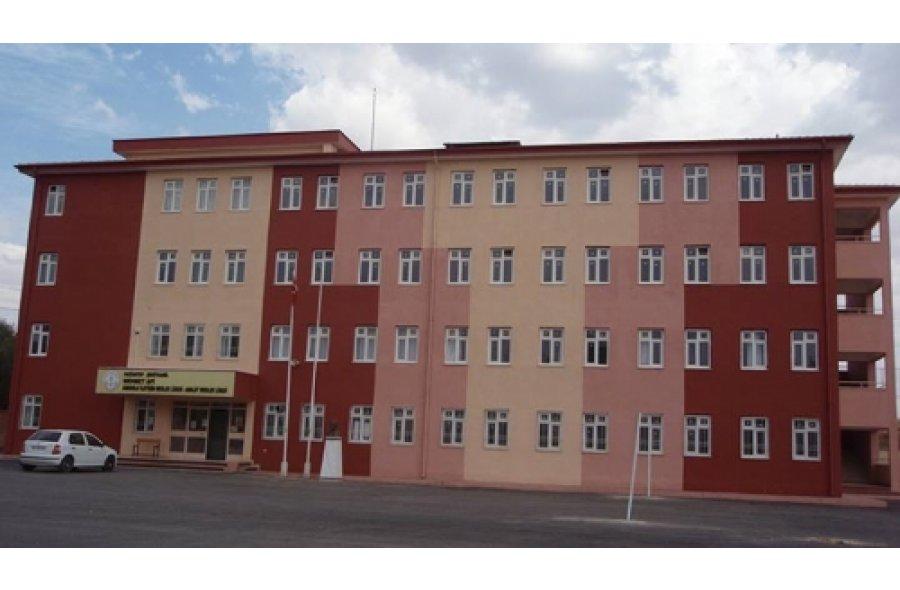 Galata Mesleki Ve Teknik Anadolu Lisesi