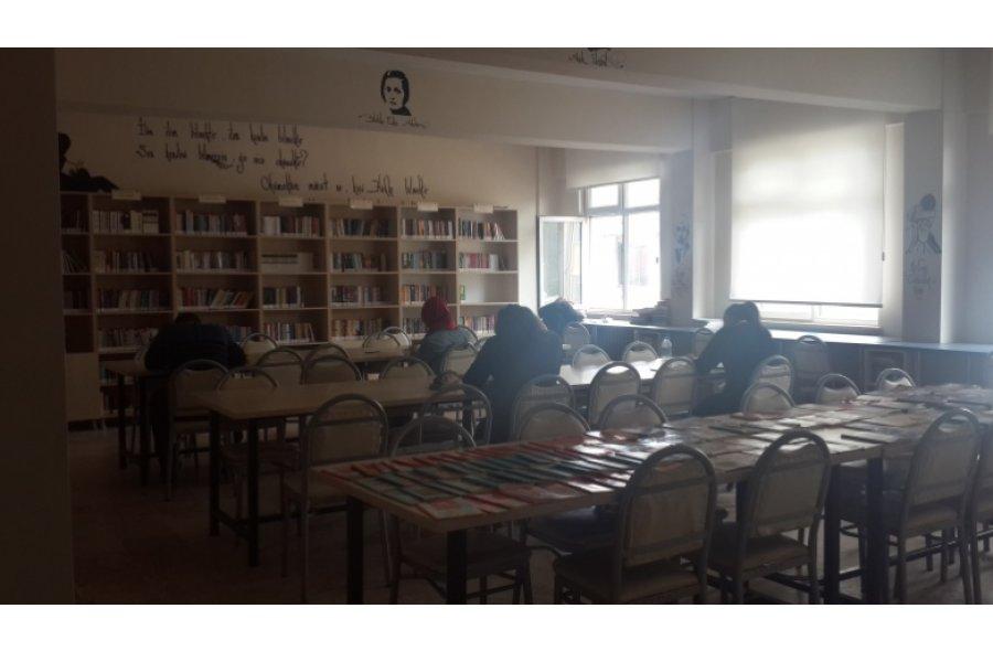 Gaziosmanpaşa Anadolu Lisesi