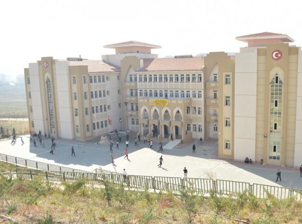 Toki Kayaşehir Mesleki Ve Teknik Anadolu Lisesi