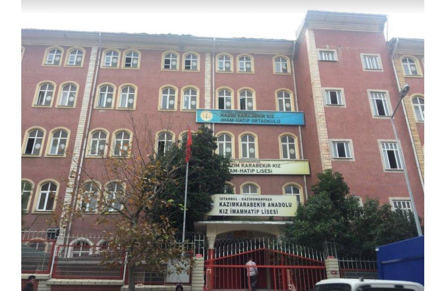 Kazım Karabekir Anadolu İmam Hatip Lisesi