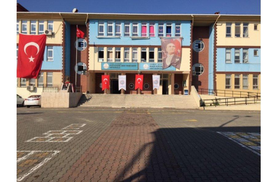 Kazlıçeşme Abay Kız Anadolu İmam Hatip Lisesi