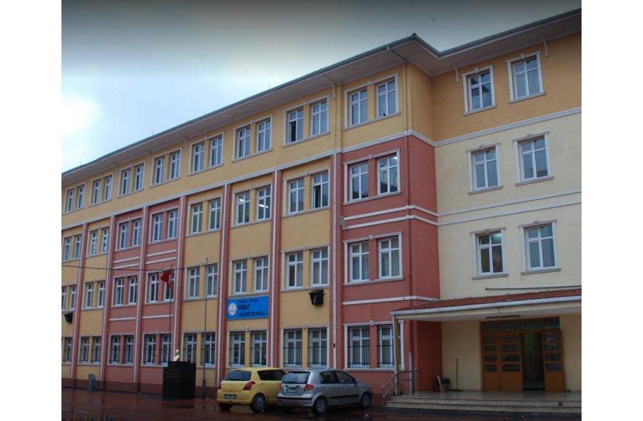 Orbay Ortaokulu