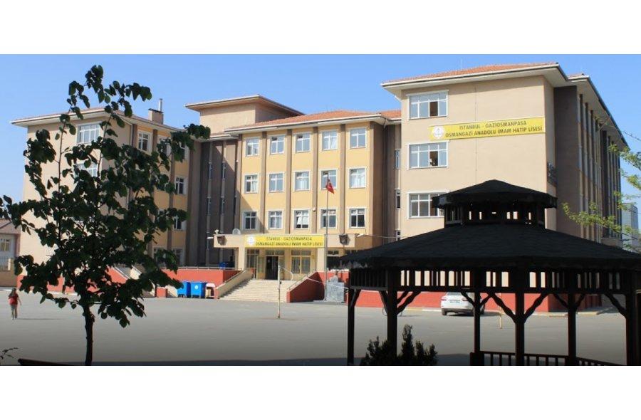 Osmangazi Anadolu İmam Hatip Lisesi
