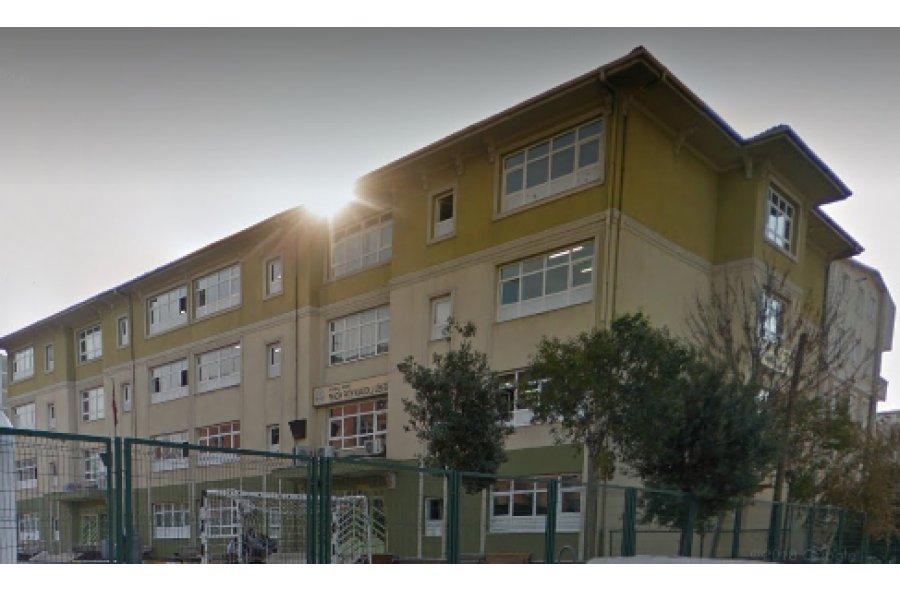 Pendik Fatih Anadolu Lisesi