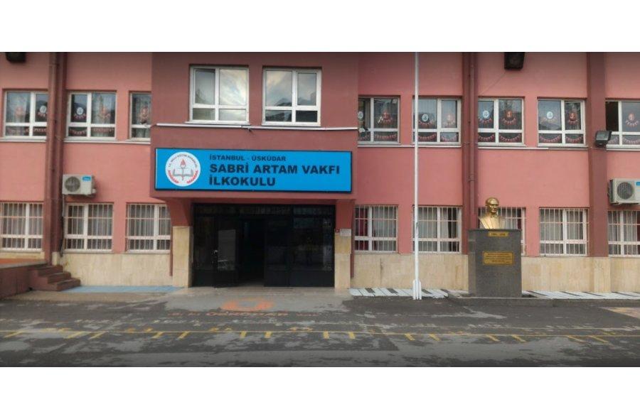 Sabri Artam Vakfı İlkokulu