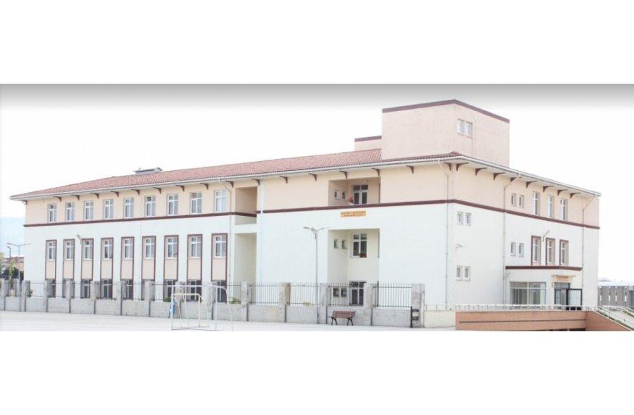Sancaktepe Eyüp Sultan Mesleki Ve Teknik Anadolu Lisesi