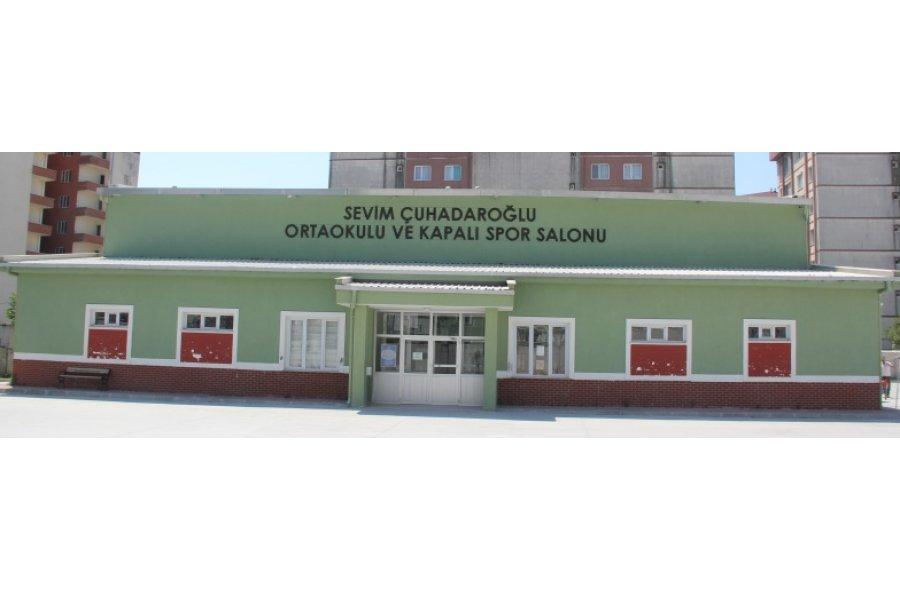 Sevim Çuhadaroğlu Ortaokulu
