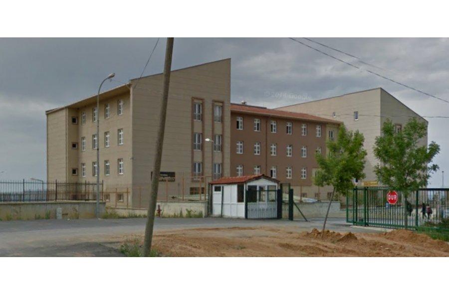 Şile Borsa İstanbul Mesleki Ve Teknik Anadolu Lisesi
