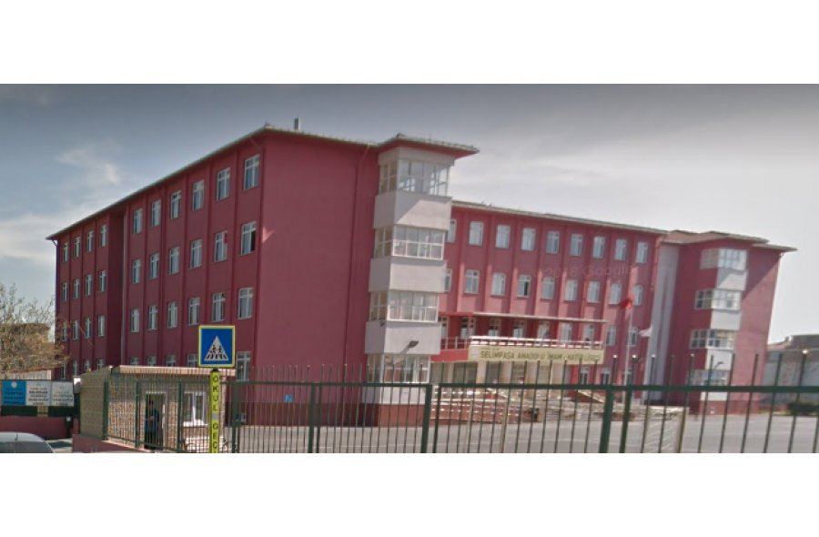 Silivri Kiz Anadolu İmam Hatip Lisesi