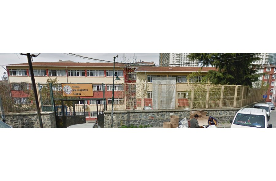 Şişli Anadolu Lisesi