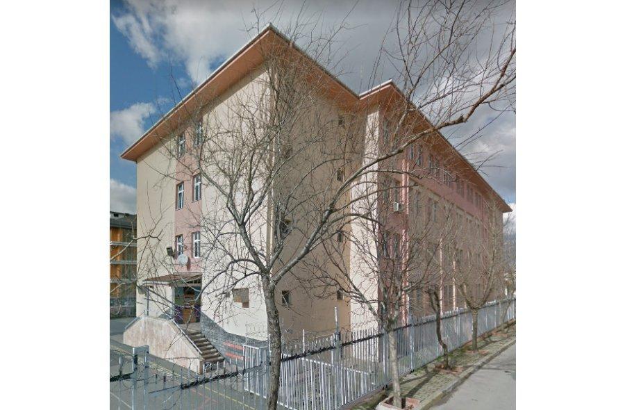 Yenidoğan Fatih Ortaokulu